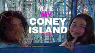 Coney Island Girl