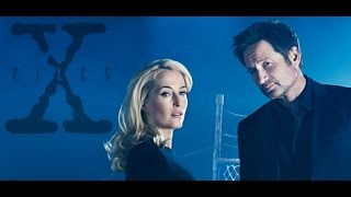 X-Files Chromosome Mix-YT Version