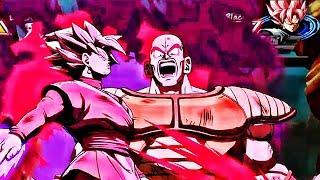 Dragon Ball Fighterz Online Matches: Good Close Calls 9 - Hey, Vegeta