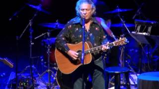 Don McLean Live in Beverly Hills 02/25/17 - And I Love You So.
