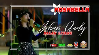 Download lagu Dalan Liyane Jihan Audy Mp3