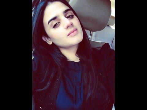 Afreen Afreen by Hira Mani | Coke Studio Song Season 9