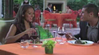 Hi, I'm Steve Wynn -  Las Vegas  Wynn Encore Taxi Cab Commercial -  Dining