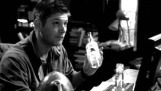Dean et son addiction à l'alcool