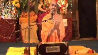 11-VR07 - Day 6 'Brajvasis Perform Sri Govardhana Puja-1' By Radhanath Swami