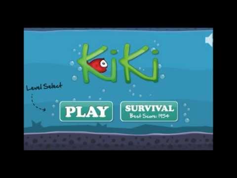 Video of Kiki Fish