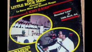 """""""Amen"""" Leonard Givens & The Little Rock Mass Choir"""