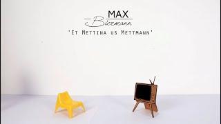 NEU: Et Mettina Us Mettmann von Max Biermann ((jetzt ansehen))