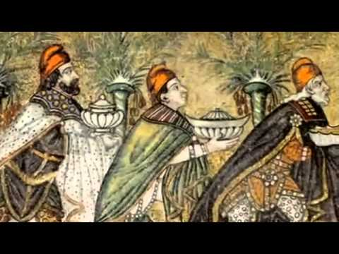 Ancient History  Who were the Three Wise Men Documentary in english Part 3