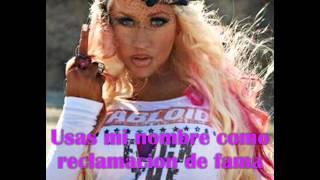 Christina Aguilera - Circles (Sub. Español)