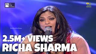 Ni Aaj Koi Jogi Aawe | Richa Sharma | Superhit Sufi Song