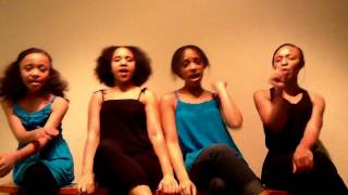 """Holly Girlz- """"We Need A Resolution"""" By- Aaliyah"""