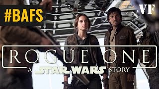 Trailer of Rogue One - A Star Wars Story (2016)