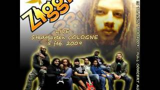 Ziggi Recado Live - Don't know why [Venybzz]