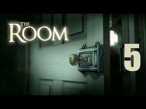 Прохождение The Room | Финал шикарной игры! #5