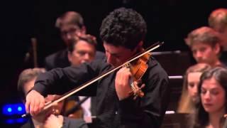 Sergey Khachatryan plays Krunk (Crane) by Komitas (excerpt)