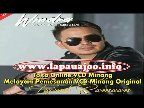 Download Full Album Windra Aia Mandi Tujuah Ramuan | Dangdut Mania