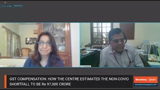 GST Compensation Financing May Debut A New Type Of Government Borrowing - Download this Video in MP3, M4A, WEBM, MP4, 3GP