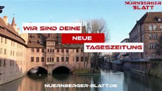 Wir sind das Nürnberger Blatt – Jung, aktuell, frisch, unabhängig und immer auf den Punkt!