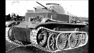 Бронетехника Второй Мировой Войны: Лёгкие танки Вермахта (2009) фильм