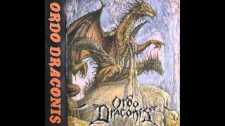 Ordo Draconis - The Gloaming of the Haunted Eve (1997)