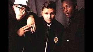 "3rd Bass - Gladiator (removed ""chalked up voice"")"