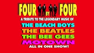 FOUR BY FOUR Tribute