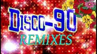 Disco - 90-3 (Modern & Remix vers.)