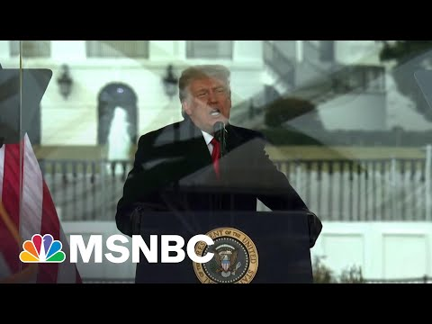 Trump Collusion Exposed In 2021: Mueller Vet On Revealed Kremlin Link | The Beat With Ari Melber