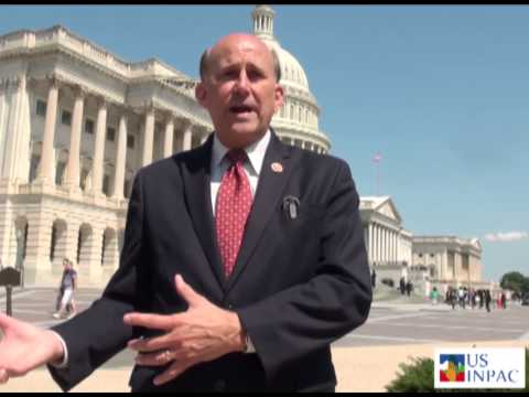 Congressman Louie Gohmert on US LNG exports to India 01