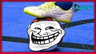Las Jugadas Mas Humillantes, habilidades y trucos de Fútbol 2018