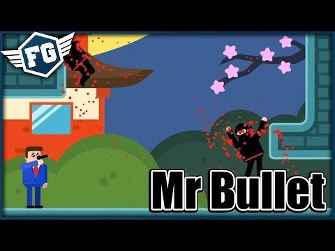 1 NÁBOJ, HODNĚ NEPŘÁTEL - Mr Bullet