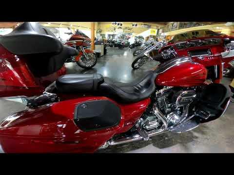 2016 Harley-Davidson CVO™ Street Glide® in South Saint Paul, Minnesota - Video 1