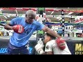 Floyd Mayweather Sr. Shows RIDICULOUS S.d At 65 Years Of Age