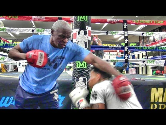 Floyd-mayweather-sr-shows-ridiculous