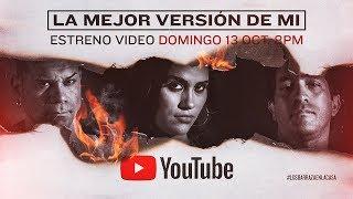 Los Barraza - La Mejor Version De Mi  Version Salsa