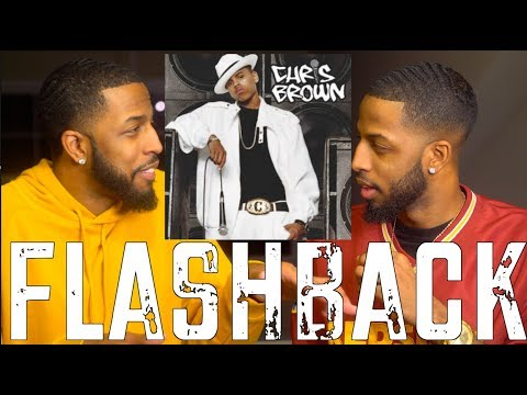 FLASHBACK FRIDAY #VOL. 2 – CHRIS BROWN BEST ALBUM EVER??
