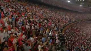 Video : China : Very best of the 2008 BeiJing 北京 Olympics