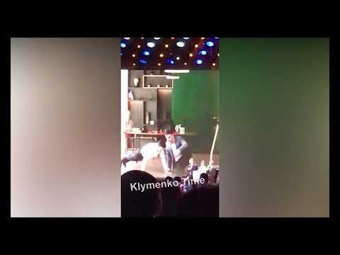 Новый Зеленский в Квартал 95. Одесса. 13.08.2019 видео