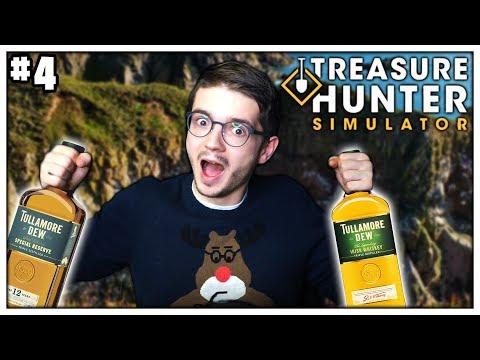 HLEDÁM SKOTSKÉ POKLADY! (Treasure Hunter #4)