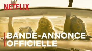 Sky Rojo 2   Bande-annonce officielle VF   Netflix France
