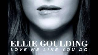 Ellie Goulding - Love Me Like You Do Acapella + Midi (Free Download)