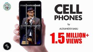 Cell phones - Standup Comedy - Alexander Babu