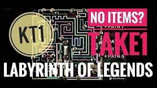 4* Aegon vs Labyrinth of Legends - LIVE!!! OH YEAH - KT1