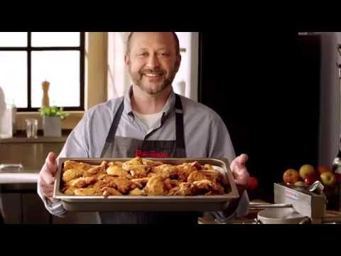 Bob Evans - Broasted Chicken 7.99 2 Piece
