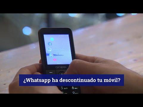 Cómo saber si Whatsapp dejará de funcionar en mi móvil en 2020