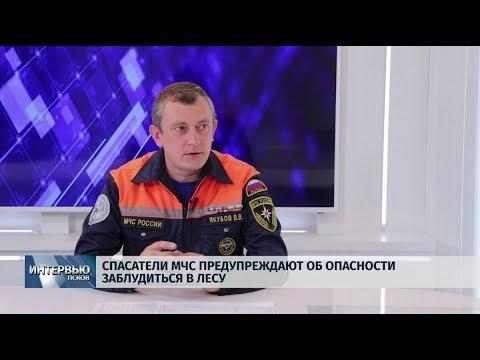 10.09.2019 Интервью / Владимир Якубов