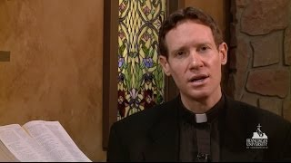 Fr. Michael Gaitley, MIC: Marian Consecration