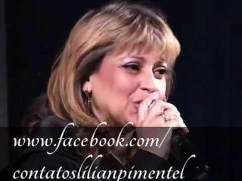 LILIAN PIMENTEL - VITRINE MUSICAL
