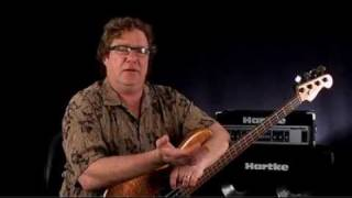 How To Play Bass Guitar - Lessons for Beginners - Introduction